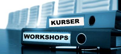 Kurser og workshops mod stress og for trivsel